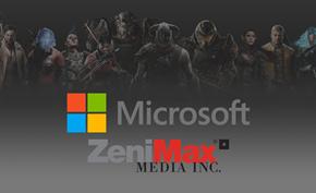欧盟和美国批准微软以75亿美元的价格收购游戏开发商贝赛斯达母公司