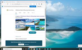 全自动定时更换壁纸功能到来 Windows 10 Dev聚焦壁纸功能已经上线
