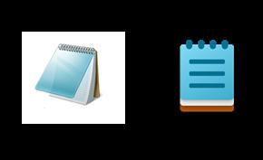 微软又宣布复活记事本应用并更换新图标 同时支持通过微软商店进行更新