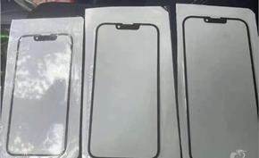 苹果在iPhone 13里依然采用刘海屏设计 预计到iPhone 14才会摆脱刘海屏