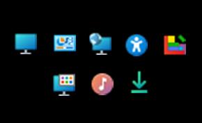 [技巧] 提取Windows 10开发预览版新系统图标 然后替换到稳定版中🤣