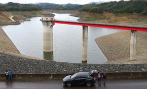 台湾地区出现严重旱灾正在限制工业用水供给 台积电等可能会受到影响