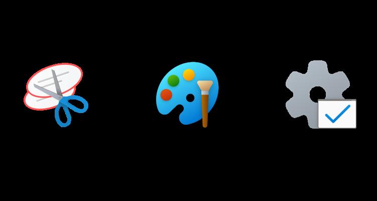 微软宣布将传统版画图和截图迁移到应用商店 后续将通过商店发布更新