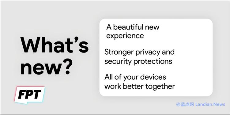 谷歌被发现故意隐藏Android 12大量新特性 就等着I/O开发者大会再透露