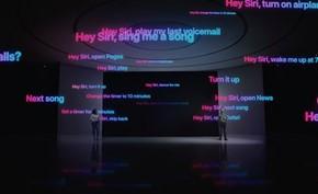 为彻底解决Siri带来的隐私问题苹果宣布将在本地处理数据不再上传录音