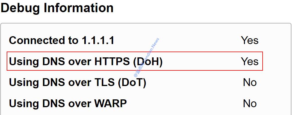 Windows 11现已支持系统级的DoH加密 可以避免浏览信息被偷窥