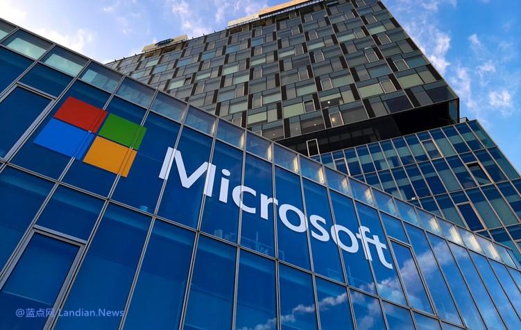 微软向所有雇员包括外包和兼职雇员发送1500美元鼓励金但不包括Github