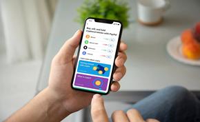 贝宝(PayPal)现在允许用户每周购买10万美元加密货币 取消年度购买上限