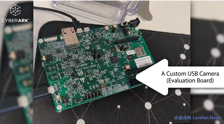安全研究人员使用假红外相机成功绕过Windows Hello生物识别验证