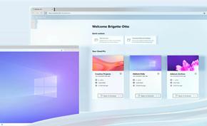 微软正式推出Microsoft Windows 365 Cloud PC 24美元起仅供企业使用