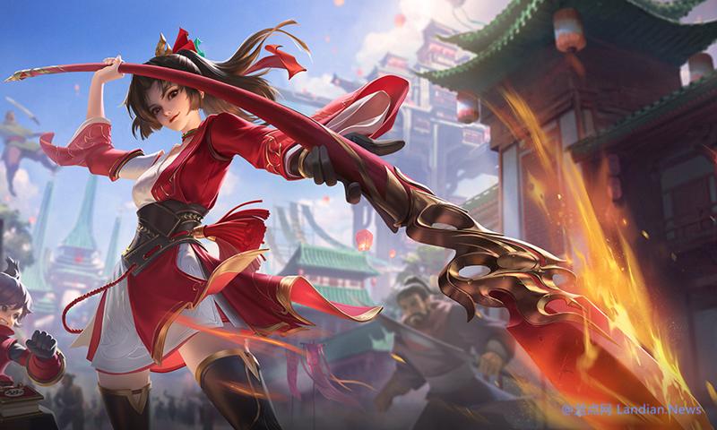 腾讯王者荣耀宣布防沉迷系统升级 限制游戏时间游戏时长以及氪金上限-第1张