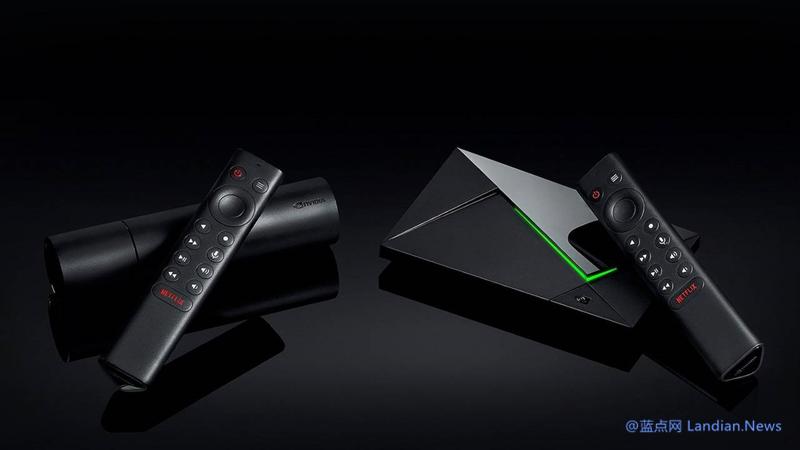 英伟达不会为NVIDIA SHIELD TV提供Android 10更新 因为没啥新功能-第1张