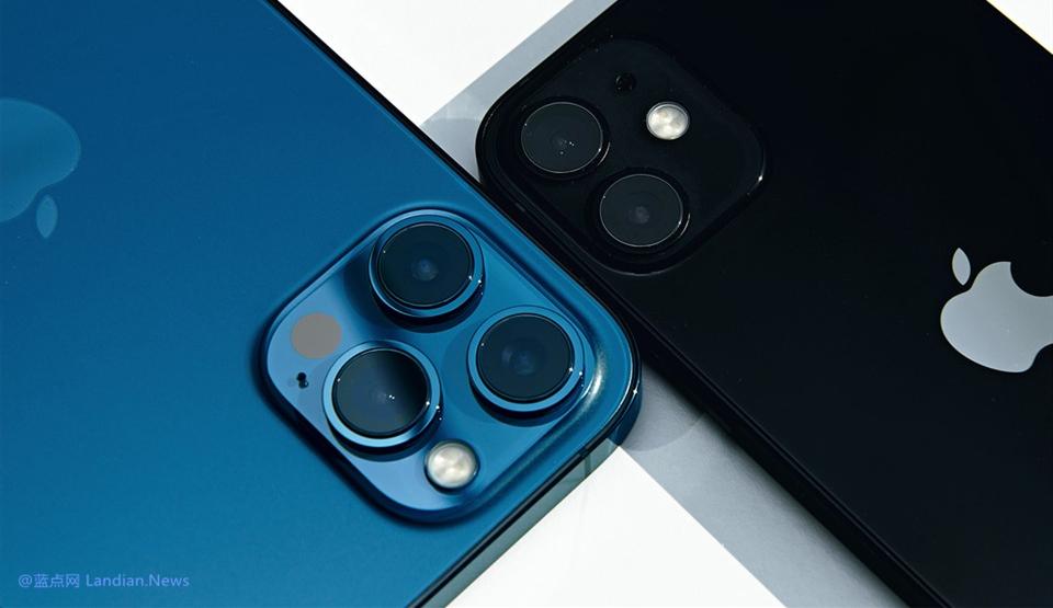 临近发布iPhone 13更多细节曝光 更小的刘海更大的电池更快的充电速率