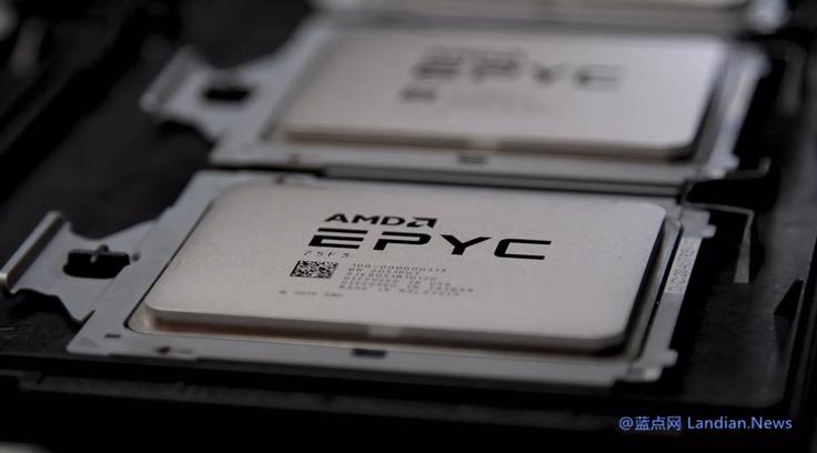压力确实是有的 英特尔为至强服务器芯片提供折扣应对AMD的进攻