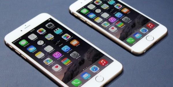 谣言:128GB iPhone 6/6 Plus崩溃并无法启动并可能大规模召回