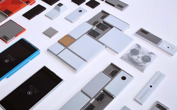 Project Ara也有对手:前诺基亚员工创办的Vsenn也在研究模块化手机