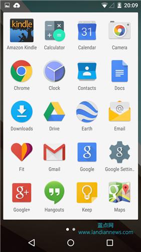 Nexus 5版:Android 5.0 OTA更新已经推送 附root包