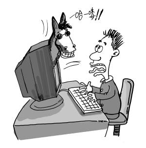 国家计算机病毒中心发现恶意木马新变种Trojan_Small.ONV