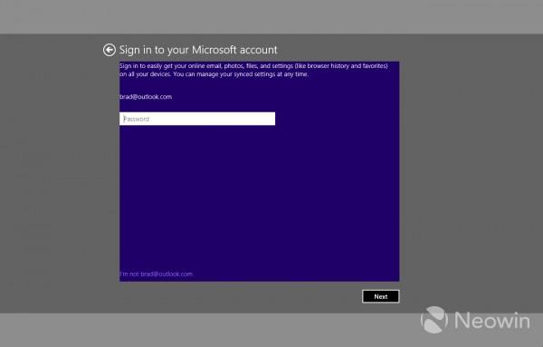 微软正在慢慢改进 Windows 10的安装体验