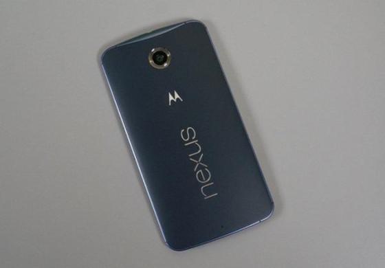 首批Google Nexus 6开始发货:从中国深圳发货