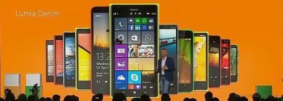 本月Lumia Denim开始推送:Lumia830/930/1520将最先更新