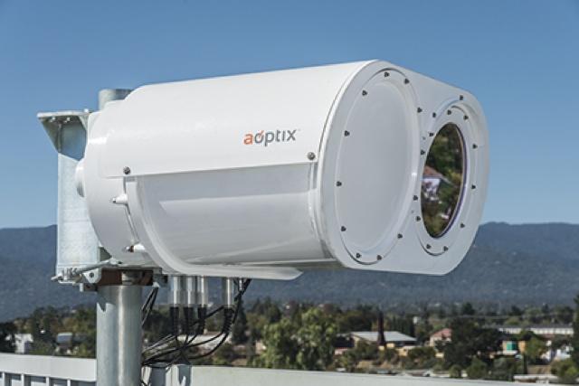 美国三家ISP正在测试激光宽带