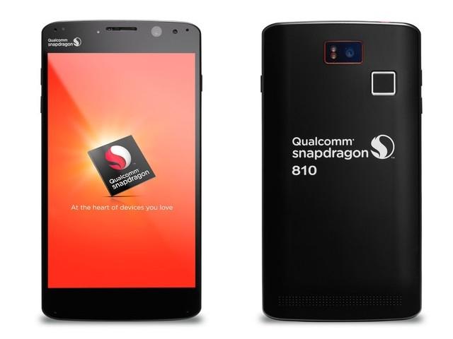 Qualcomm发布针对开发者搭载4GB RAM的智能手机和平板电脑