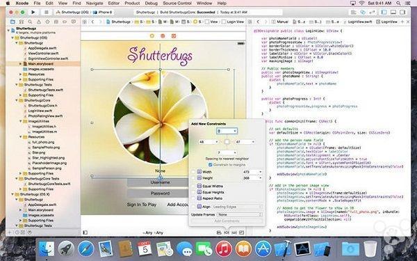 苹果更新专业视频编辑工具 Final Cut Pro以及Xcode 6.1.1