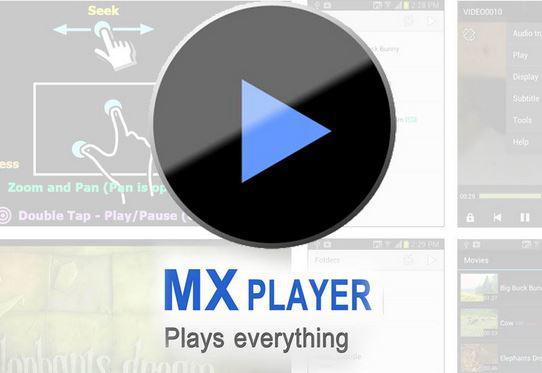 Android平台全功能播放器MX Player登陆Windows Phone平台