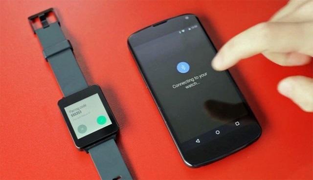 手机和智能手表之间的数据传输面临黑客破解威胁