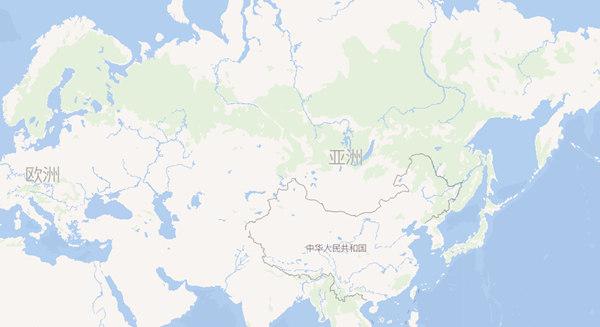 诺基亚Here地图与百度合作 境外百度将用上诺基亚Here地图数据