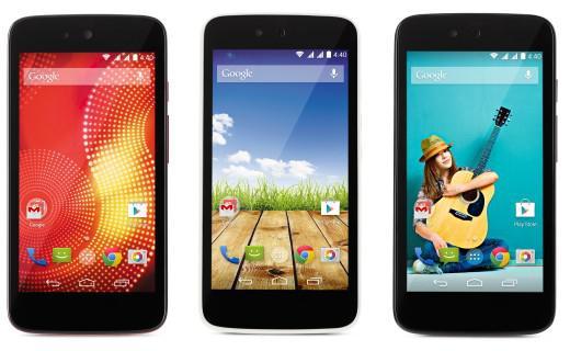 Google Android One 手机登陆南亚三国市场