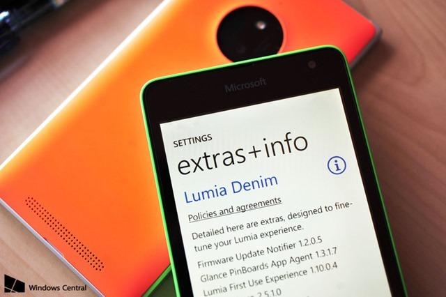更多中低端 Lumia 机型获得 Lumia Denim 更新推送