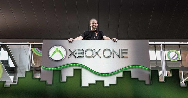 Xbox LIVE 之父 Boyd Multerer 离开微软