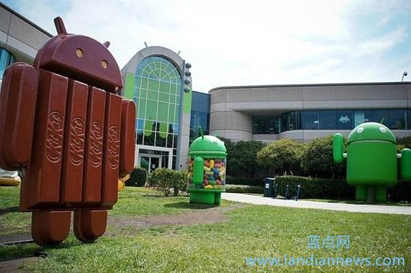 Android称霸智能机,二季度份额高达85%