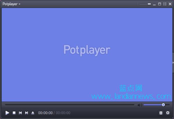 全能播放器PotPlayer v1.6.49224 最新版下载