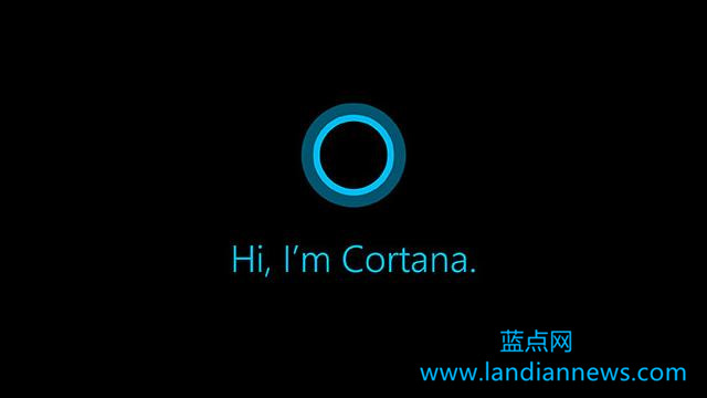 Windows Threshold 内部版本已经内置 Cortana