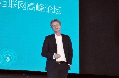 微软副总裁:微软在中国自认为是中小企业