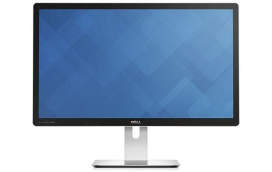 戴尔推出全球首款5K屏幕 售价约合15000元人民币