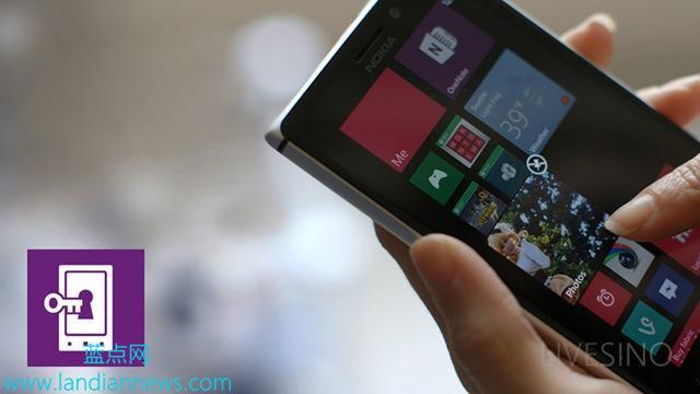 Phone Insider 应用:为 Windows 10 手机版预览版准备