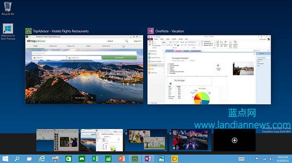 Windows 10没有32位版?微软:Windows 10也将有32位版本