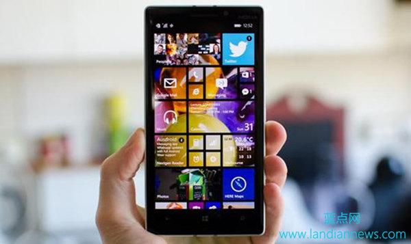 传微软Windows 10手机版可能在1月底发布预览版