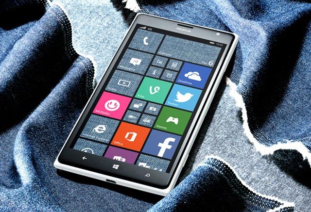 Lumia Denim 更新向更多 Lumia 设备推送
