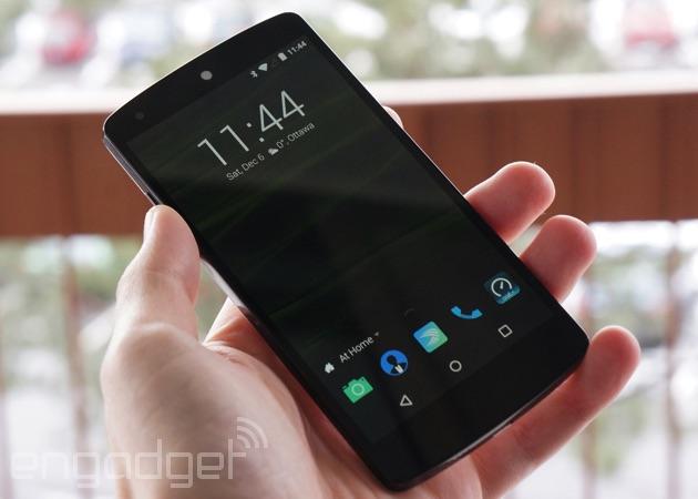 微软为Android开发的锁屏应用Next Lock Screen迎来更新 带来更多新功能