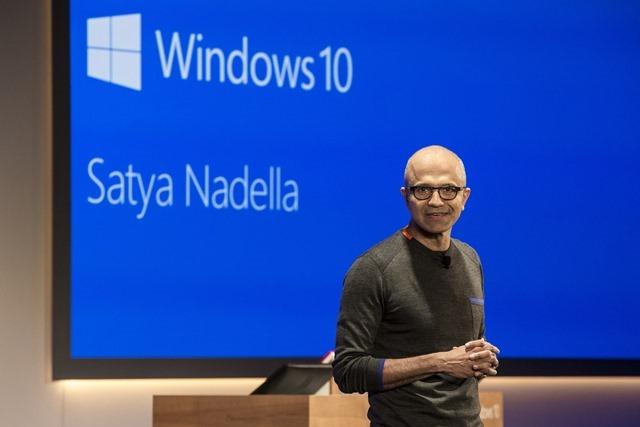 下一代 Windows Server 将于 2016 年发布