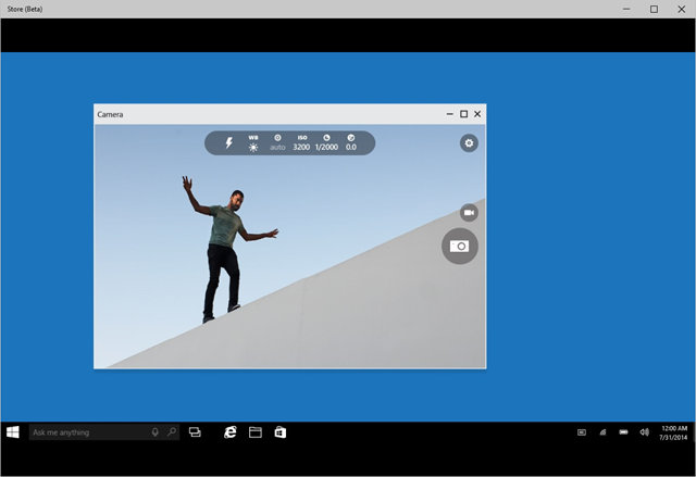 新版Web版Windows应用商店出现,更多截图曝光