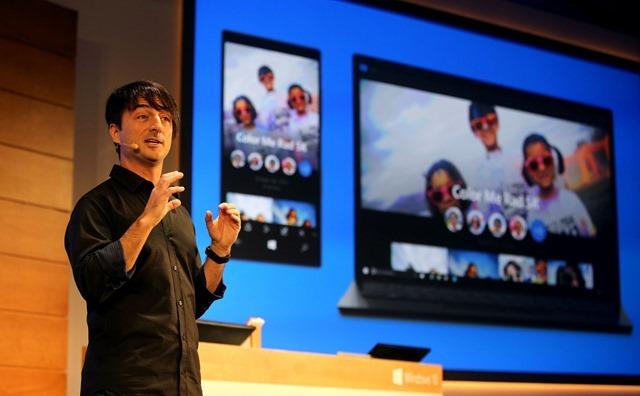 Windows 10 手机版预览版开始向微软内部测试者推送