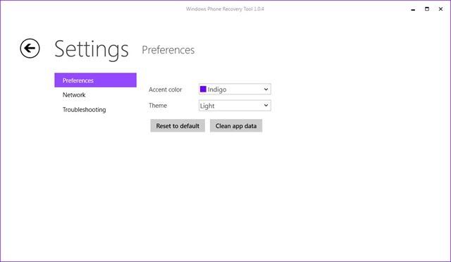 Windows 10 手机版预览版Windows Phone 8.1回滚恢复工具发布