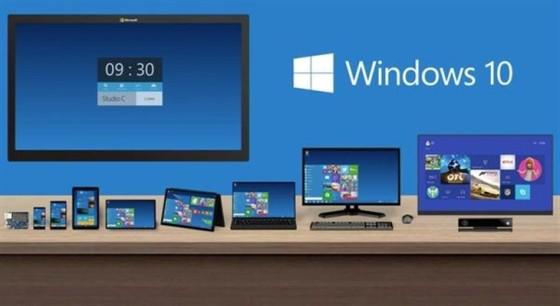 微软操作系统副总裁:Windows 10预览版存在大量BUG