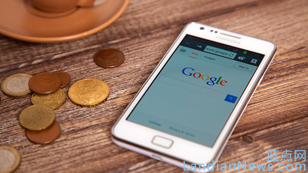 Google将在Google Play中引入付费搜索广告